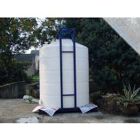 孝感10立方塑料水箱 湖北10吨饮用水塑料水箱
