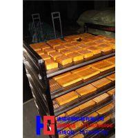 千页豆腐生产加工烟熏炉设备 熏豆腐干机器