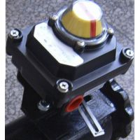 供应直行程阀门位置开关ALS-500MZ,BT4-5防爆气动反馈头