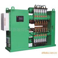 供应邦迪管冷凝器专用排焊机、多头焊机(图)