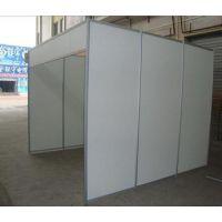 商业摊位搭建、标准摊位,标摊铝料搭建招聘会布置、书画展板搭建