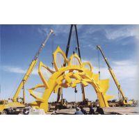 雕塑灯厂家供应大型不锈钢精品雕塑厂家设计及制作直销