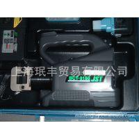 专业供应日本JST品牌裸端子电动油压式冷压接钳BCT-8150