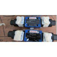 供应力士乐电磁阀4WEH32L6X/6EG24N9ESK4/B10现货
