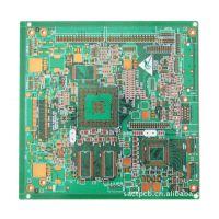 广州线科电路板 PCB双面板 PCB插座线路板 灯具线路板