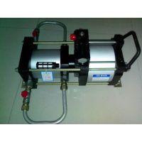 气体增压行业氦气回收加压泵suncenter