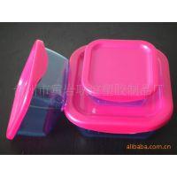 供应高档透明塑料保鲜盒 优质保鲜盒