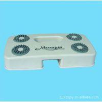 供应淋浴房配件、脚底按摩器、淋浴房按摩器、塑料按摩器
