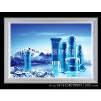 厂家直销各式广告灯箱 超薄灯箱 外观精美 质量保证