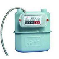 供应嘉荣华JRH-G2.5光电直读式膜式燃气表