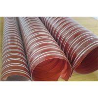 pu透明钢丝软管选兴盛、透明钢丝吸尘管、朔州钢丝吸尘管