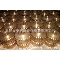 轴承加工 ,铜零件,JDB轴承,大型铜件,黄铜零件