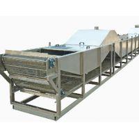 水浴连续杀菌床|蛋白饮料生产线|易拉罐饮料灌装封口设备