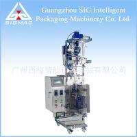 广州西格SIGL-60Z全自动液体膏体酱料包装机
