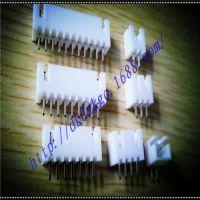 产销 各种连接器针座,2.54针座、2p/3p/4p/5p/7p/9p/11p