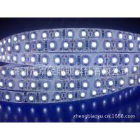 LED3528正白 60灯 20米一卷 PU胶防水灯条灯带
