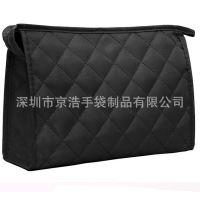 厂家供应牛PU化妆包  手拿化妆包 经典女士化妆包 KB24520