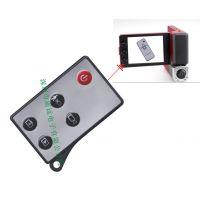 行车记录 安防监控设备 安防监控摄像机  网络摄像机等用遥控器