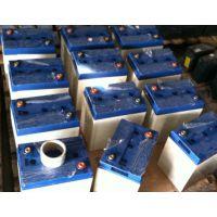 供应6V210AH 电动汽车 电动观光车专用蓄电池