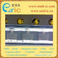 KRC107S 数码晶体管 NPN 0.1A 10K 47K SOT-23 KEC