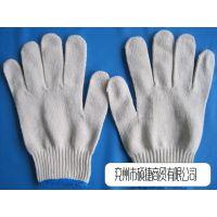 A棉加丝线手套  厂家直接批发手套
