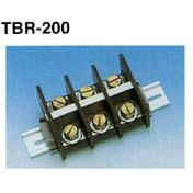 TEND 天得总代理 TBR 轨道式端子盘