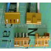 供应JAE连接线端子 端子排针显示接线排线jae连接器单卡冷压端子