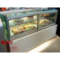 (开封/三门峡/安顺)保鲜柜价格/直角蛋糕冷藏展示柜