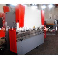 不锈钢4米折弯机 4米不锈钢剪板机折弯机生产厂家