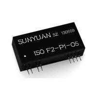 隔离放大器|正弦波/方波脉冲转换模拟信号隔离放大器ISO F1-P1-O1
