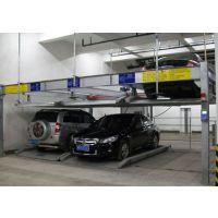 立体停车库造价 家用立体车库价格 简易升降式停车设备价格
