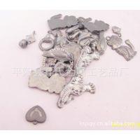 大量现货锌合金压铸加工、饰品挂件压工 加工订制