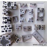 断桥铝型材磨砂通用铝型材现货6063北京铝型材