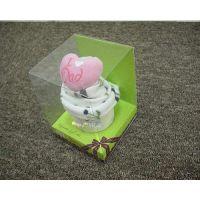 【专业生产】陶瓷水杯透明塑料盒、PVC包装盒、pp盒、pet盒定做