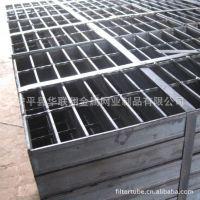 北方五星级热镀锌钢格板 电镀锌钢格栅板 钢格板护栏