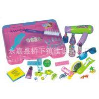 早教玩具, 益智玩具 娃娃化妆品
