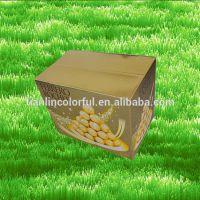包装盒印刷 制作巧克力盒 外包装彩盒 包装礼品纸盒 天霖彩箱厂家