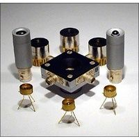 非冷却型探测器