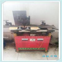 供应闪光对焊机不要焊丝和焊剂焊接退火一体机不变形焊锯条