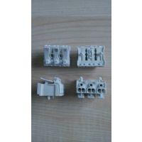厂家直销PO2接线端子2位/3位带接线片