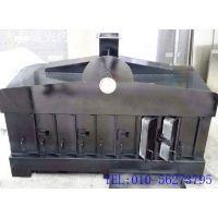 北京烤鱼炉子生产厂家烤鱼机器设备烤鱼箱生产厂家
