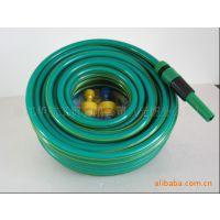 软管 花园管 塑料软管 PVC高强度涤纶纤维增强Ⅱ型花园管