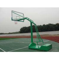 厂家定制石家庄拆装移动篮球架安装简单我们很用心