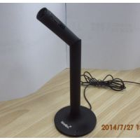 新款 USB麦克风 免驱 QQ YY 语音聊天 USB电脑专业话筒