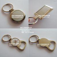 供应开瓶器钥匙扣-礼品钥匙扣-金属钥匙扣制作-北京徽章钥匙扣制作厂家