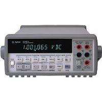 供应台式数字万用表(安捷伦) 型号:34401A库号:M335522