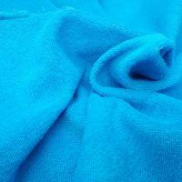 现货供应 CVC毛巾布 细毛圈布 宽幅150CM 成份涤棉