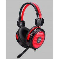 超越者X6/910 头戴式 网吧专用重低音游戏耳机带麦克风 工厂直销
