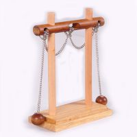 古典木制益智玩具 成人智力玩具解绳 解环 解锁解套