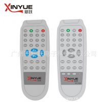 【专业生产】简易用型电视机遥控器 记忆免设置遥控器  可混批
